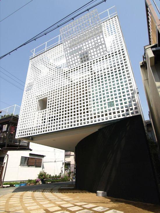 Sumikiri House / y+Mdo