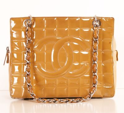 Beautiful Chanel Handbag.