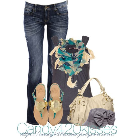 Untitled #835 by candy420kisses on Polyvore