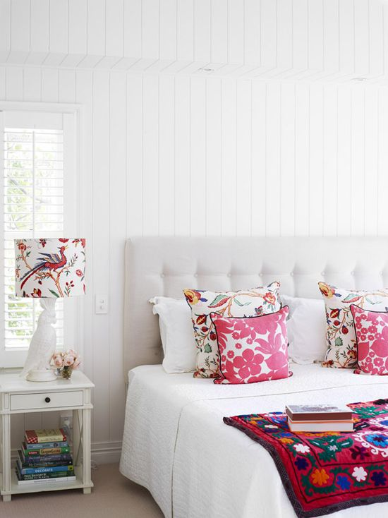 The Brisbane home of Helen Bayley and family. Photo by Toby Scott, styled by Lucy Feagins for thedesignfiles.net