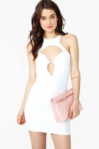 Serenity Cutout Dress