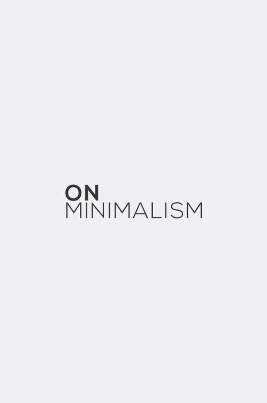 #graphic design #minimalism #white #fonts #words #simple