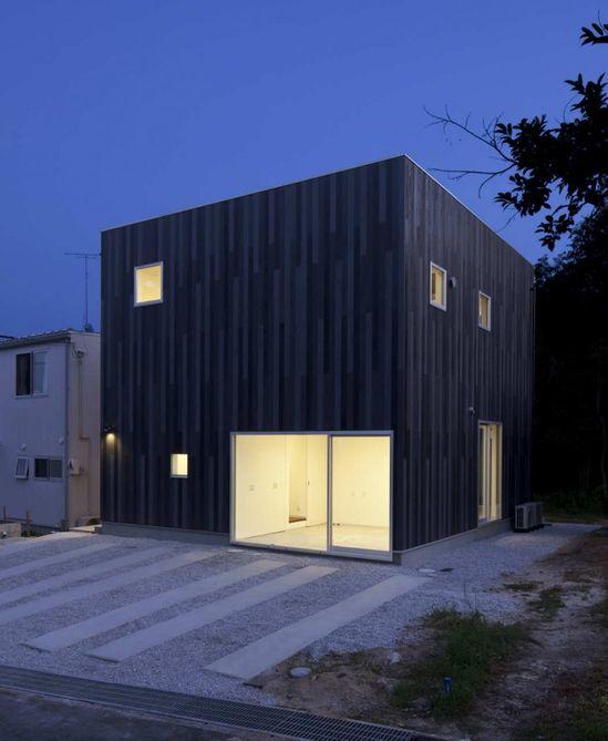 N-House / TOFU