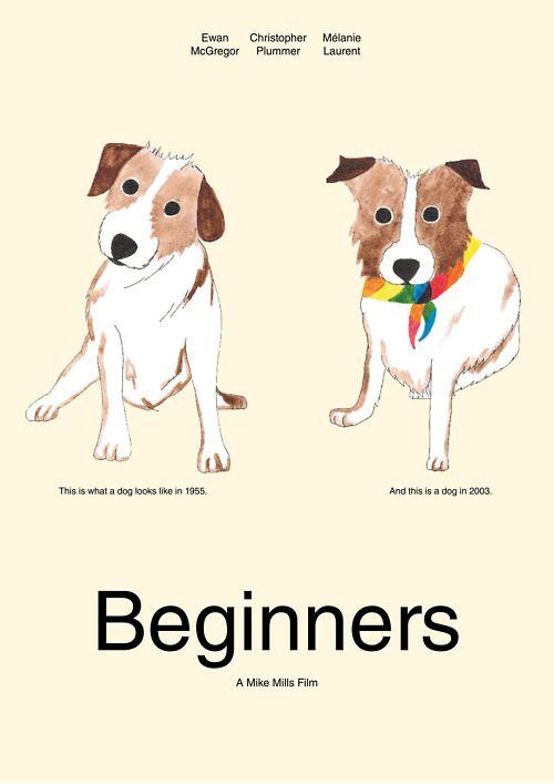 Beginners by Meagan Jones