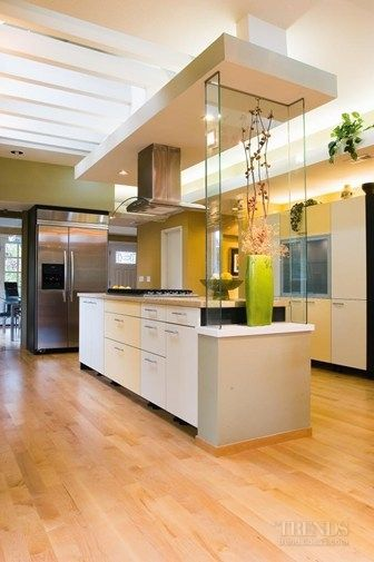 Modern Kitchen Design - beta.trendsideas....