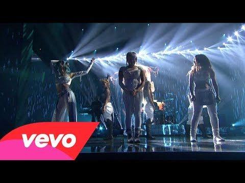 TLC - Waterfalls (2013 AMAs) ft. Lil Mama - YouTube