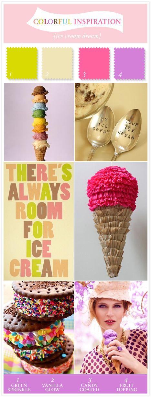 Ice Cream ... Party