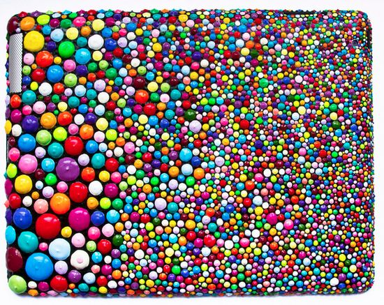 12 Insanely Cool Uses For Puffy Paint