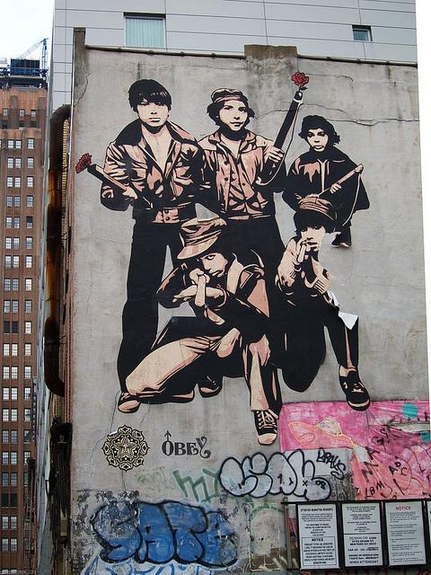 New York Street Art!^