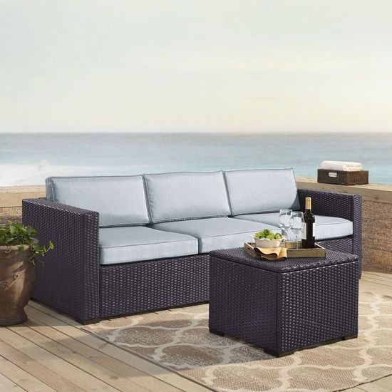 Discounted Wicker Patio Furniture From Home And Patio Decor Center