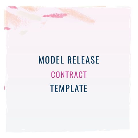 The Contract Shop Contract templates for creative entrepreneurs - free online contracts templates