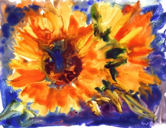 35 Watercolor On Yupo Paper Ideas Yupo Paper Watercolor Watercolor Art