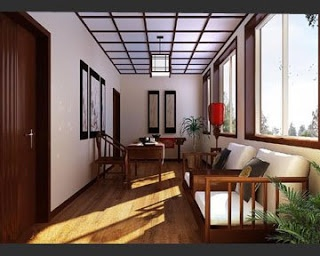 Asian Home Design Ideas