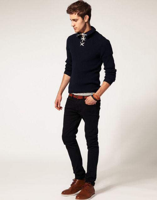 Got it. #men #style #fashion