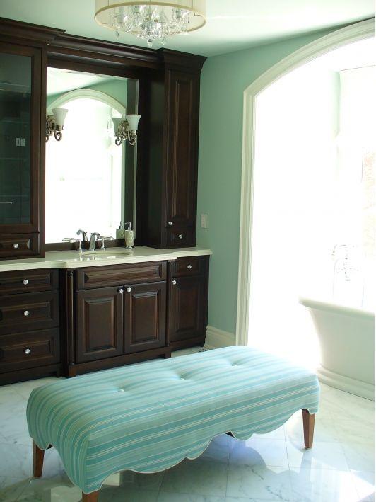Crescent Road Ensuite Remodel - beautiful bathroom design ideas