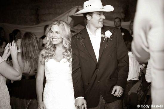 Western Wedding Ideas