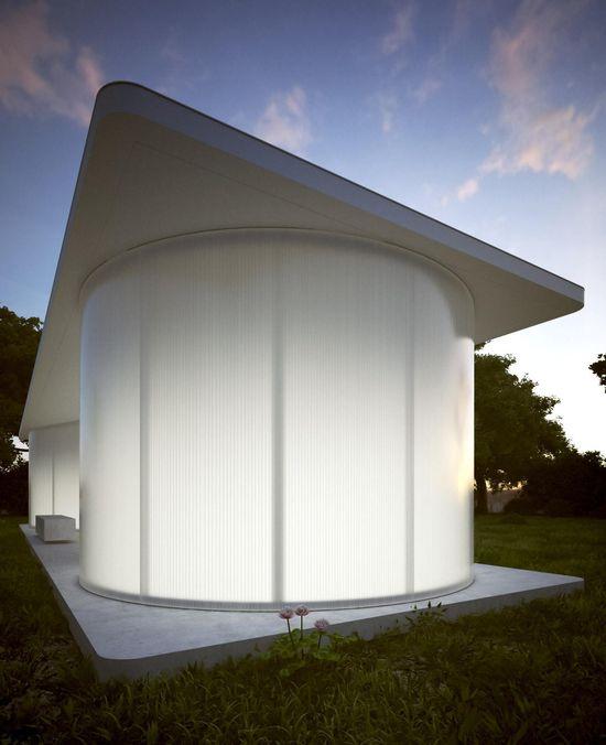 ARCHITECTURE PAVILION COMPETITION