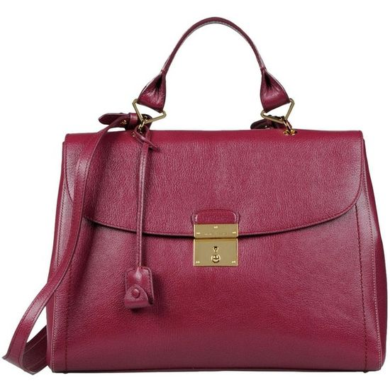 MARC JACOBS Medium leather bag found on Polyvore
