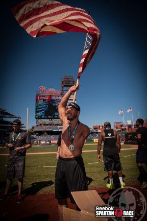 #Fitness #Phillies #Health #exercise #SpartanRace