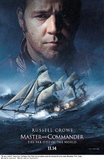 Master and Commander: The Far Side of the World - 2003