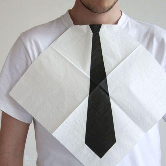 serviette-cravate-ge