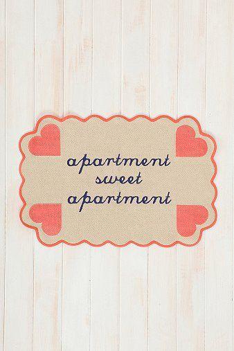 apartment ?