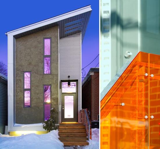 Modern Architecture by LineBox Studio #modern #architecture #design