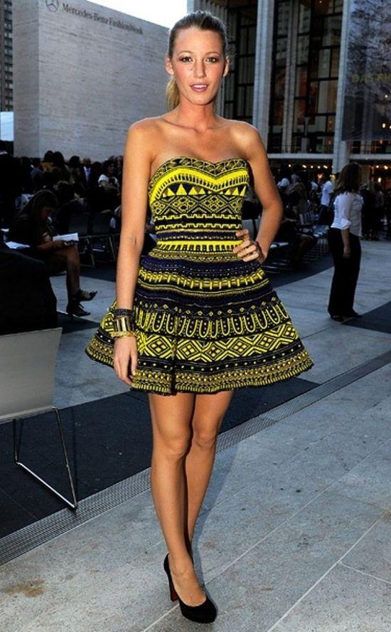 26 Blake Lively's Fabulous Dresses