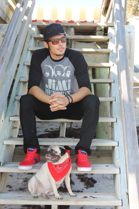 #menswear #mens #fashion #pug