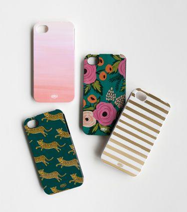 Spanish Rose iPhone 4 Case - SLIM