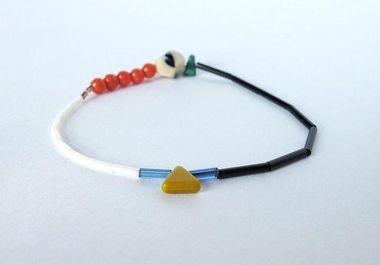 DULL DIAMOND Bracelet $18