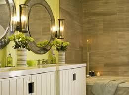 green bathroom decor - Google Search