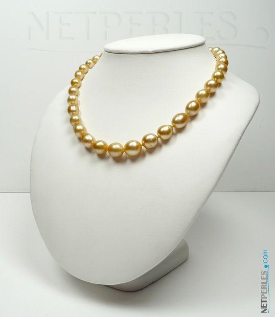 Collier de perles do