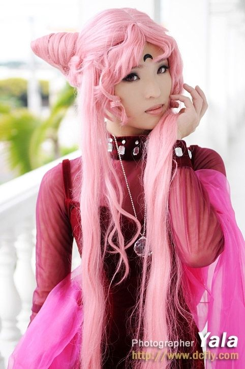 Wicked Lady, Sailor Moon