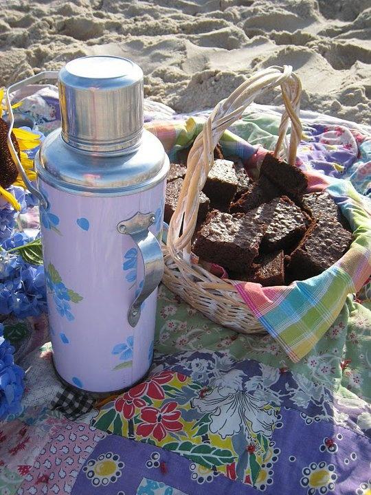 Perfect picnic?