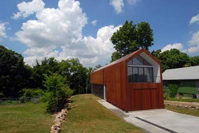decoracao de interior: A casa Design Verde