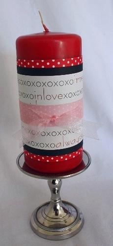 Valentines Handmade Gift Idea...