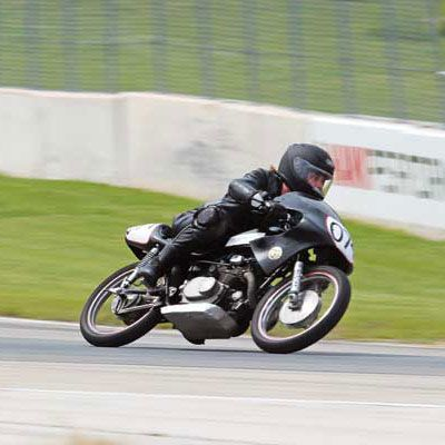 Motorcycle Racing: AHRMA - Classic Motorcycle Events - Motorcycle Classics