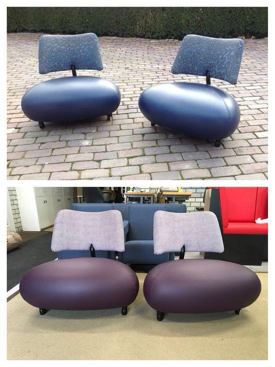 Rapport International Furniture. Living Room Inspiration