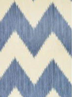 Aerin Lauder - Lee Jofa - MIRASOL PRUSSIAN - Price Per Yard: $91.99  #interior #decor #wallpaper