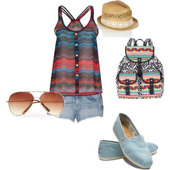 Lovin Summer Clothing