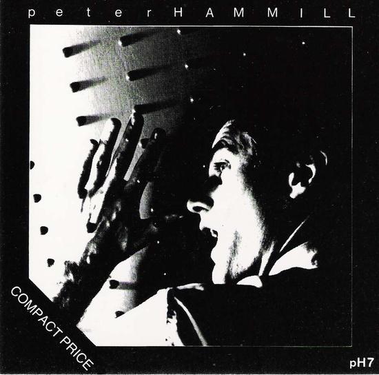 PH 7 , Peter Hammill