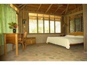 La Cusinga Rainforest Lodge, Costa Rica