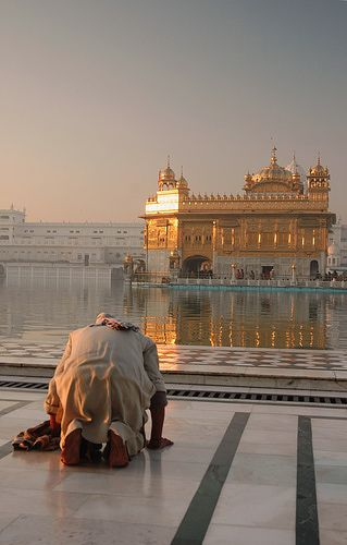 Amritsar and Golden Temple Travel Guide
