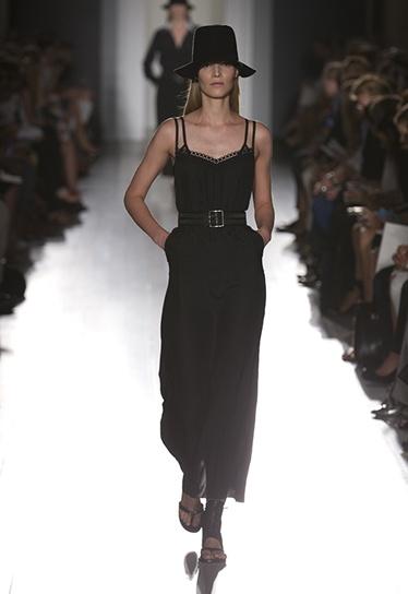 Victoria Beckham dress.