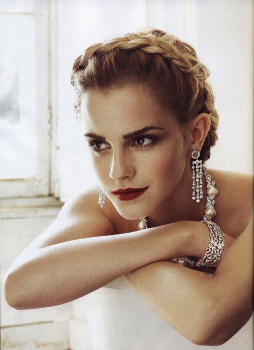 Emma Watson ?