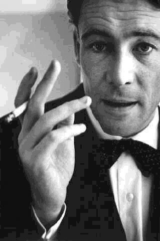 """Peter O'Toole, """"How to Steal a Million"""", 1966"""