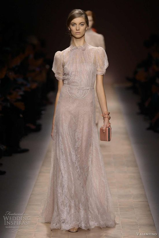 Valentino Spring/Summer 2013 Ready-to-Wear