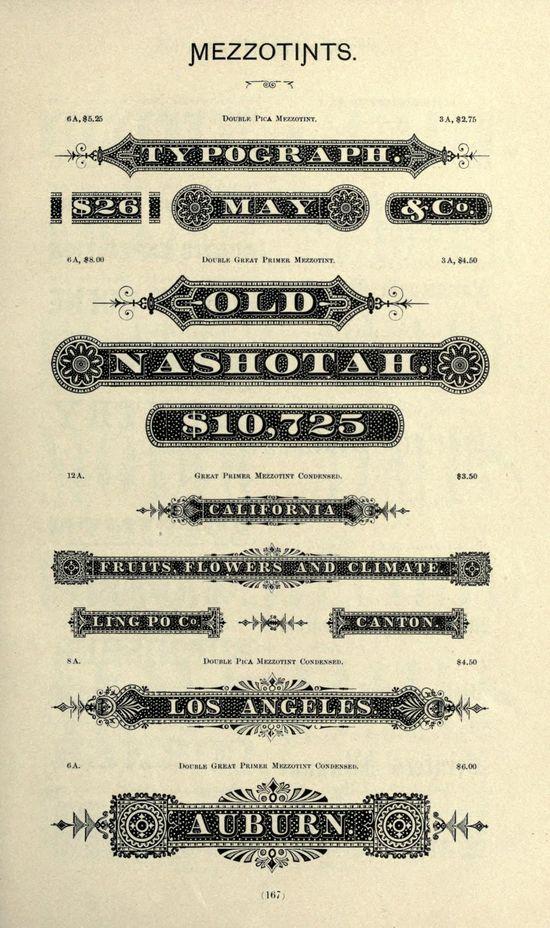 Third revised specimen book and price list of p...