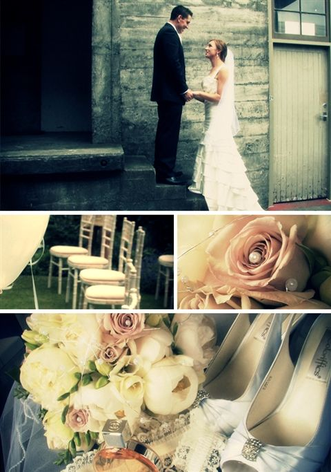 Super romantic wedding video!